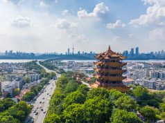 Wuhan China - Foto.Int