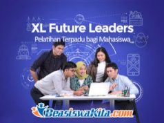 Ilustrasi XL Future Leaders-(foto-ist)