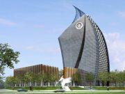 Kampus Universitas Negeri Makassar (UNM). (Foto: Int)