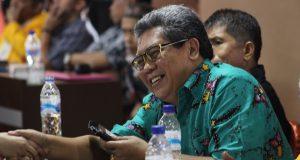 Wakil Rektor Bidang Administrasi Umum dan Keuangan (WR II) UNM, Karta Jayadi, Foto-Dok. Profesi