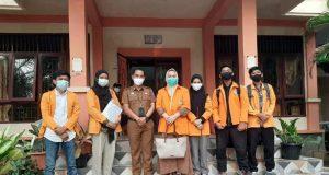 Mahasiswa KKN PPL terpadu dan KKN Reguler Kec Barru Kab Barru. (Foto: ist)