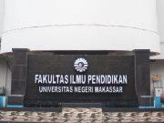 Fakultas Ilmu Pendidikan (Foto : Resky Nurhalizah)
