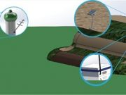 Alat Pendeteksi Tanah Longsor Berbasis Multisensor - (Foto-Int)